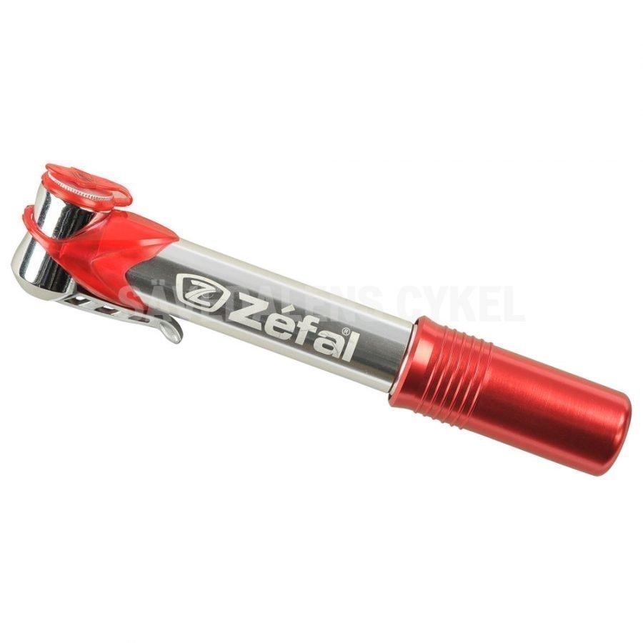 Zefal Air Profil Micro pumppu sininen