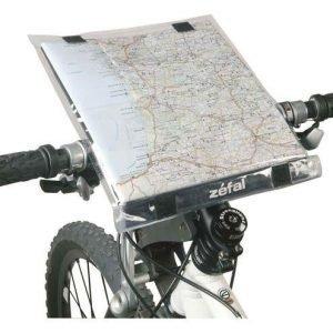 Zefal Doomap polkupyörän karttateline