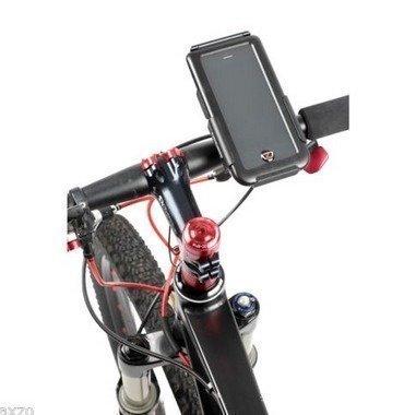 Zefal Z Console älypuhelimen polkupyöräteline