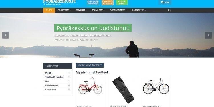 Porvoon Pyöräkeskus Oy