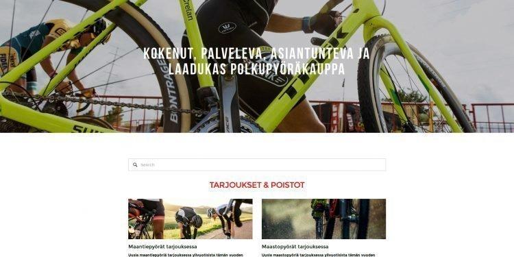 Pyörä-Suvala Oy